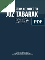 juz tabarak comment.pdf