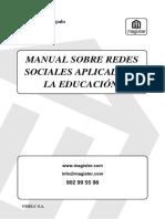 REDES SOCIALES APLICADAS A LA EDUCACION v1.pdf