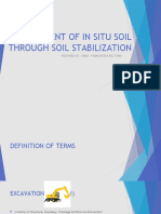 Fundamentals of Soil Stabilization