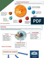 Tarea Infografía de Los Planetas.