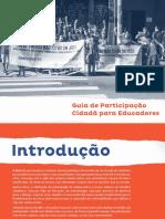 GuiadeParticipaçãoCidadãparaEducadores