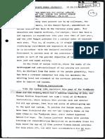 minister for social affairs othman wok 1965 budget debate
