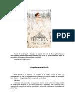 03.1 La Elegida (2do Epílogo)