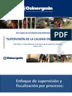 Supervision de La Calidad en Electricidad