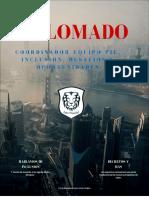 Dossier 4ta Generación Diplomado PIE