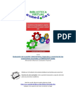 Gestión Administrativa Financiera y Comercial de Las Cooperativas