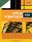 Estructuras Organizacionales Michael a. Hitt, J. Stewart Black, Lyman W. Porter