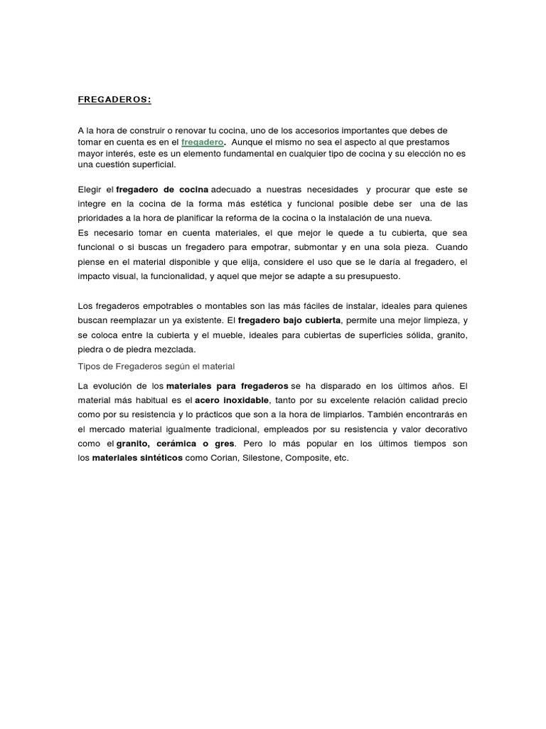 fregaderos.docx
