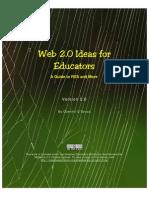 100 Ideas Web 2 Educators