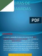 16.-Fibra de Aramida