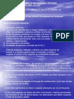 Nuevo Articulo 21 Lir