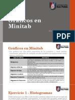9. Gráficos y Herramientas de Calidad en Minitab 1