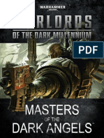 Masters of the Dark Angels