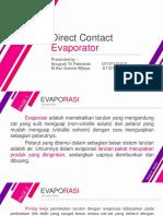 Direct Contact Evaporator Fix(2).pptx