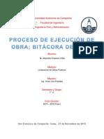 Bitácora de Obra.docx