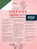 StefaniaMosca BASES 2017
