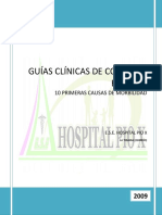 Guias Clinicas Consulta Externa