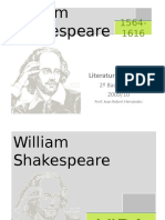 William SHAKESPEARE I.ppt