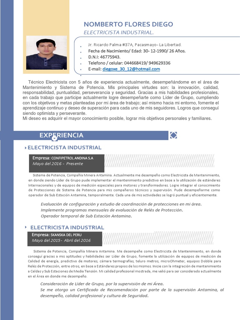 Curriculum 01