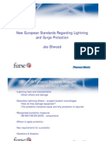 Furse Lightning & Surge Protection