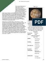 Mars - Wikipedia, The Free Encyclopedia1