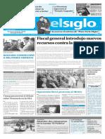 Edición Impresa El Siglo 16-06-2017