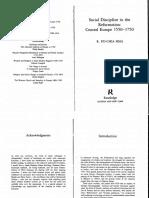 Hsia Po-Chia_Social Discipline in the Reformation. Introducción