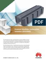 Modular Datacenter(IDS2000)