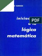 Alfonso Burgos-Introducción a la lógica matemática-Selecciones científicas (1973).pdf