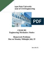 Homework 7 10