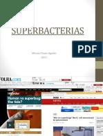 Super Bacterias