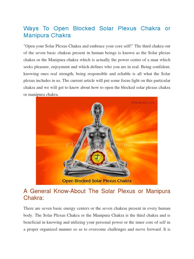 What are human chakras, how to identify and clean them
