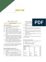 Anexo TNM 2009 Tratado de Otorrinolaringolog a y Patolog a Cervicofacial