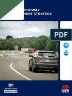 Barton Highway Corridor Strategy Jan 2017