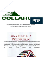 COLLAHUASI PPT