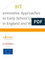 Early School Leavers Report