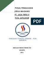 Proposal Pjb Dinda