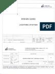 Design Guide Lighting 170209