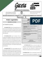 Código Tributario Decreto No. 170-2016