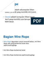 Wre Rope 2