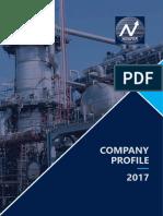 NIVAFER Company Profile 2017 Rev 3
