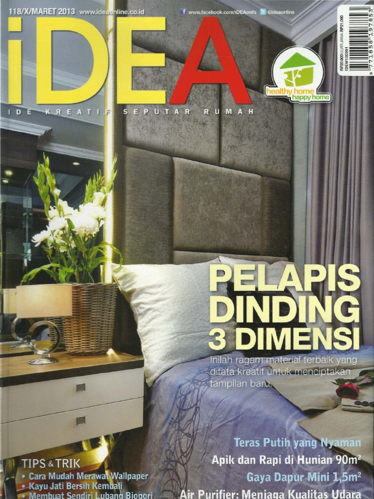 Majalah Idea Edisi Maret 2013r 26644c74f9