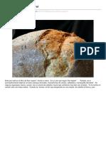 Pan de Cebolla Ylaurel