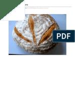 Pan de Patata Yromero