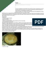 Pan Faciln y Contrampa