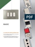 Schema Collegamento Bticino 5860 : Catalogo magic relay fuse electrical