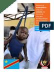 Vaincre la malnutrition chez les enfants de moins de cinq ans en RDC