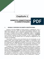 Capítulo 1 - Direito Constitucional e Constituição.pdf