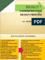 Design Process 07