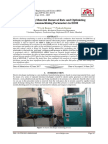 Improving Material Removal Rate and Optimizing Variousmachining Parameters in EDM